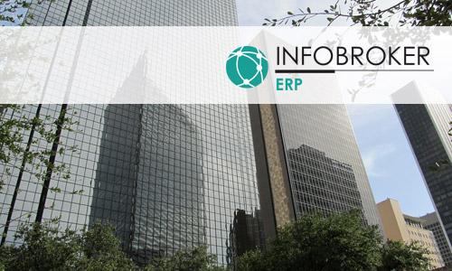 Infobroker ERP